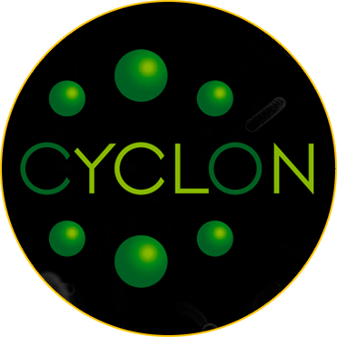 N.C.S.R.D. DEMOKRITOS // cyclon